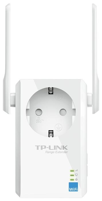 ��������� ������� TP-Link TL-WA860RE