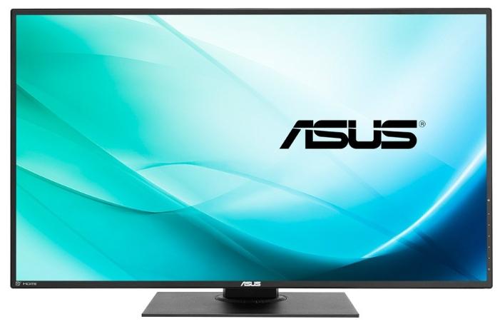 "32"" ASUS PB328Q, Черный (90LM01A0-B01370) - (32"", TFT *VA, WLED, 2560x1440 (16:9), 300 кд/м2, 100000000:1, 4 мс, более 1 млрд. цветов, стереоколонки (2x3 Вт), DVI-D (HDCP), HDMI, DisplayPort, VGA (D-Sub), аудио стерео)"
