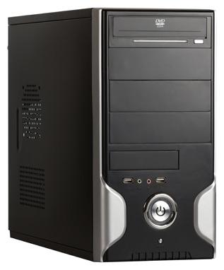 ExeGate MA-363 500W Black 149449