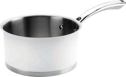 Ковш Lacor Cookware, 1,5 л (43216), white