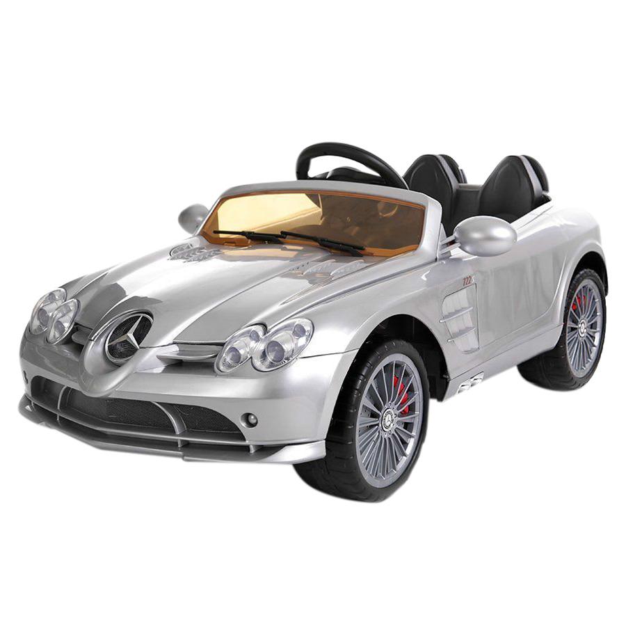 Shine Ring Mercedes SLR Mclaren Белый