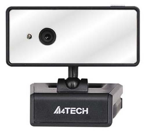 Веб-камера A4Tech PK-760E black PK-760E (BLACK)