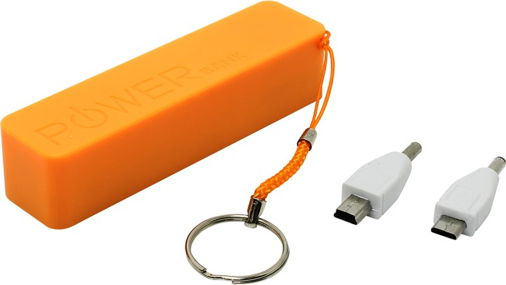 �������������� ������� KS-is KS-200 2200mAh orange KS-200 Orange