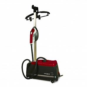 Отпариватель Endever Odyssey Q-915 red / wet asphalt Q-915 красный/мокрый асфальт