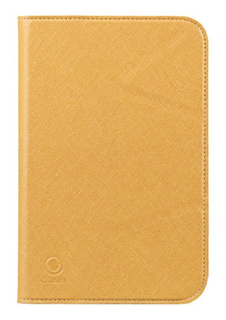 Чехол GGMM для Samsung Galaxy Tab II Origami-S Yellow