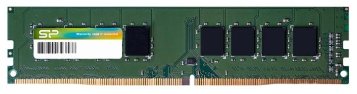 Оперативная память Silicon Power SP004GBLFU213N02 DDR4 4096Mb