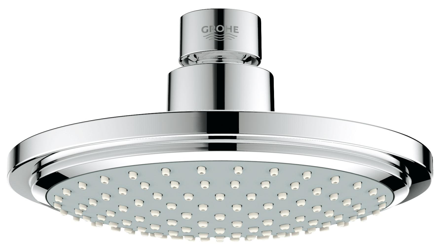 Grohe 28232000 Euphoria Cosmopolitan, 1 режим, диаметр 160 мм, хром (28232000)