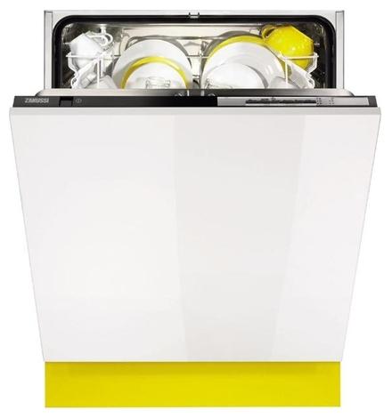 Посудомоечная машина Zanussi ZDT 92200 FA ZDT92200FA