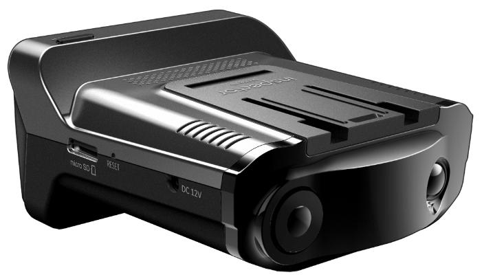 "Inspector Marlin - (Запись видео: 1920x1080 , экран 2.4"", 320x240, угол обзора 140° (по диагонали), карты памяти microSD (microSDHC) до 32 Гб)"