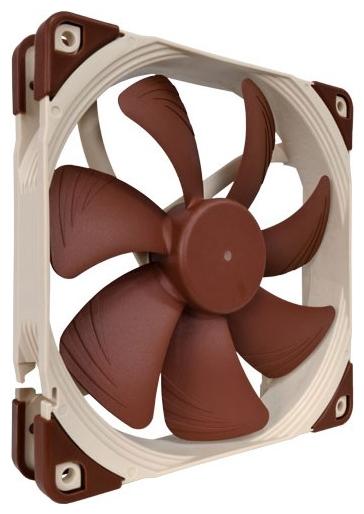 Вентилятор корпусной Noctua NF-A14 FLX