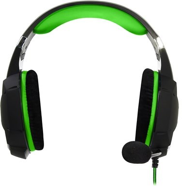 Гарнитура SmartBuy Rush Viper SBHG-2100 black-green