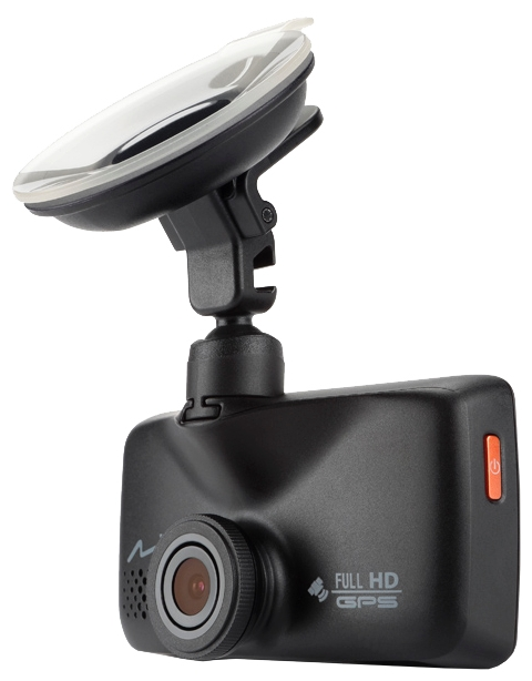 """Mio MiVue 636 - (с камерой, с экраном; 1920x1080 при 30 к/с; каналов в/а - 1/1; CMOS; 140° (по диагонали); ночной режим есть; microSD (microSDXC) до 128 Гб; Экран 2.7"""")"""