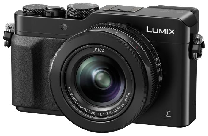 ����������� Panasonic Lumix DMC-LX100 black DMC-LX100EEK