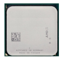 Фотография: Процессор AMD Athlon 5350 Kabini (AM1, L2 2048Kb), OEM - AM1; Kabini (2013); ядер 4; 28 нм; 2050 МГц; L1 64 Кб; L2 2048 Кб; TDP 25 Вт • HD 8400, 600 МГц