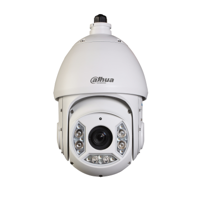 Камера видеонаблюдения Dahua DH-SD6C230T-HN