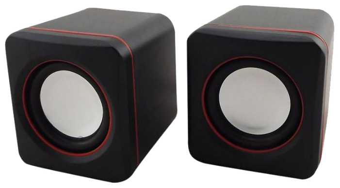 ������� Oklick OK-301 Black-Red