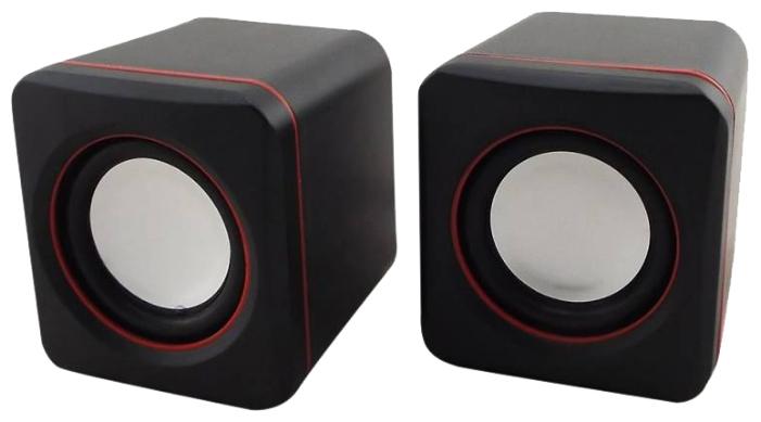 Колонки Oklick OK-301 Black-Red