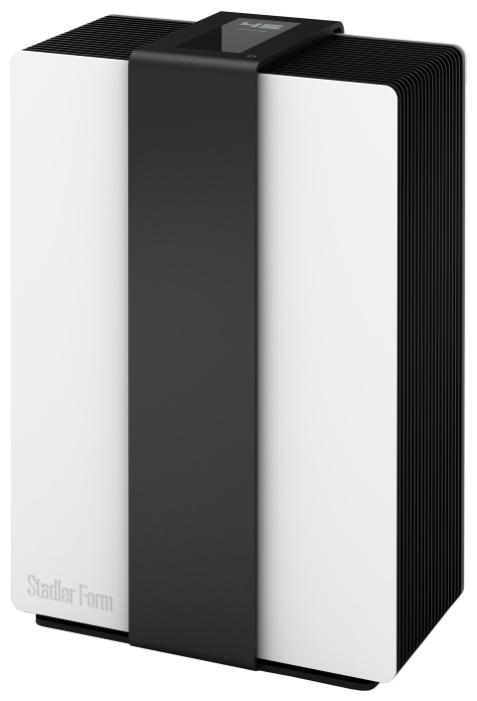 Очиститель воздуха Stadler Form Robert R-001R black