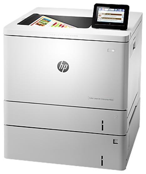 ������� HP Color LaserJet Enterprise M553x B5L26A