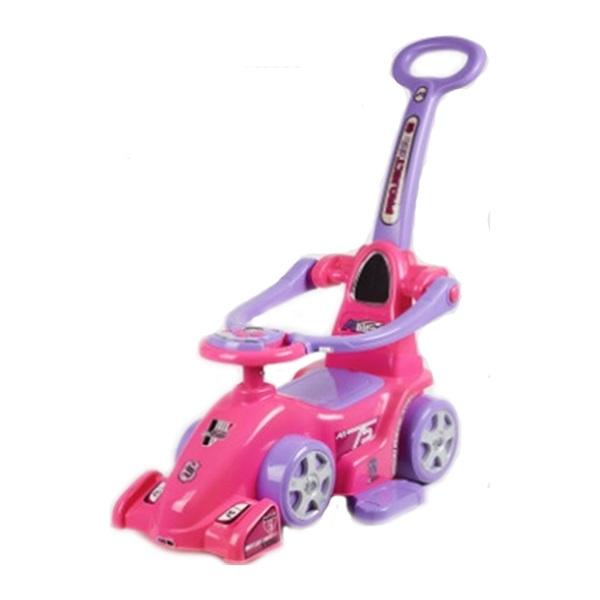 Ningbo Prince Toys Болид F1 Розовый