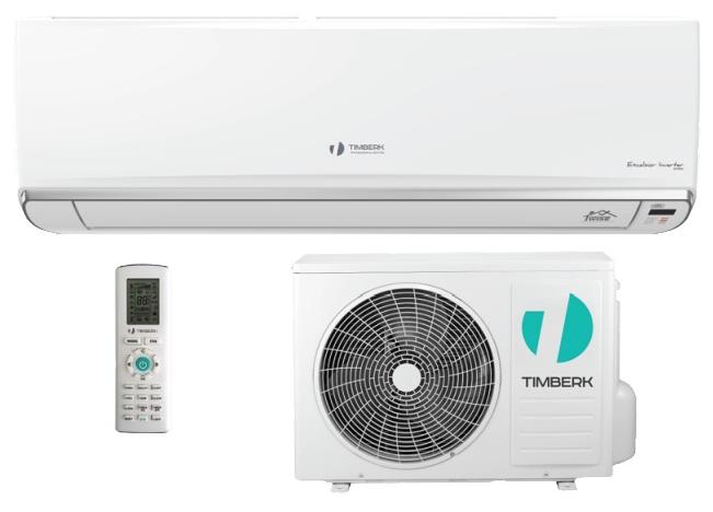 Сплит-система Timberk AC TIM 24HDN S20