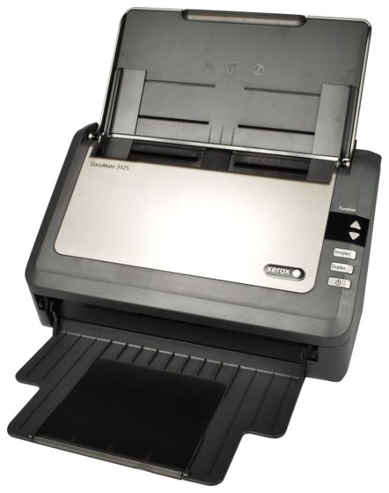 Сканер Xerox Documate 3125 100N02793/003R92578