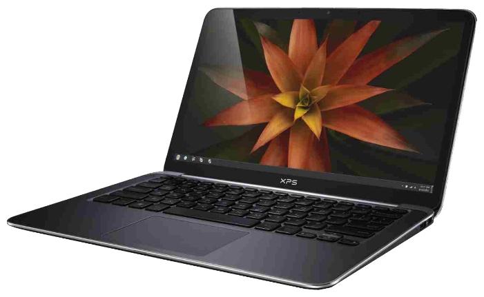 DELL XPS 13 Ultrabook (9350-1271), Silver - (Core i5 6200U 2300 МГц. Экран 13.3 дюймов, 1920x1080, широкоформатный. ОЗУ 8 Гб DDR3 1333 МГц. Накопители SSD 256 Гб; DVD нет. GPU Intel HD Graphics 520. ОС)