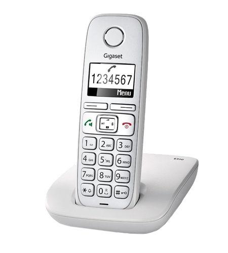 ������������ Gigaset E310, Silver S30852-H2301-S301