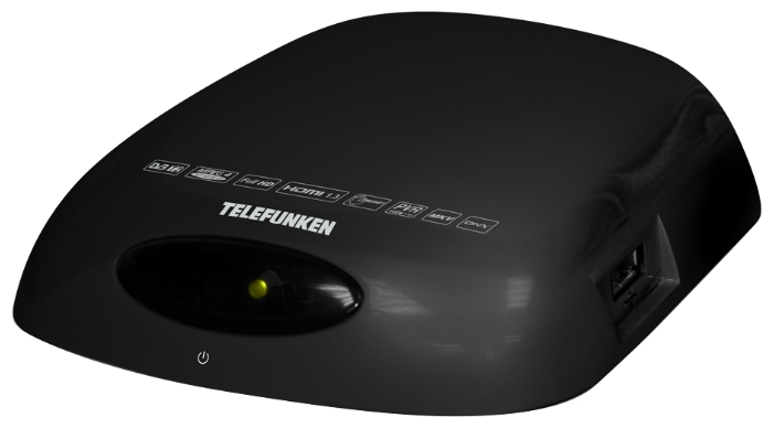 TV-тюнер TELEFUNKEN TF-DVBT204