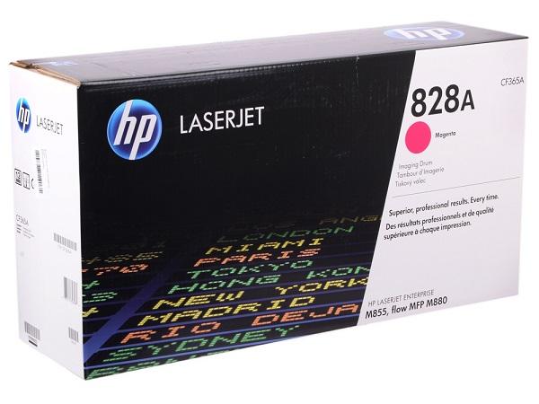 Фотобарабан HP CF358A magenta CF365A