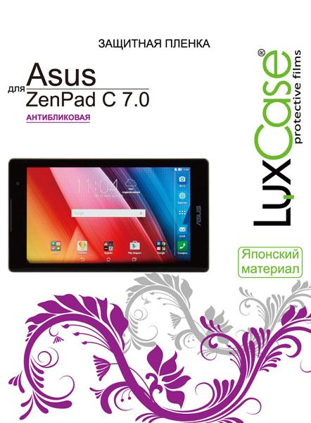 Защитная пленка LuxCase ASUS ZenPad C 7.0 Z170CG (Антибликовая)