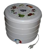 Сушилка для овощей, фруктов, грибов Спектр-Прибор ЭСОФ-0,5/220 Ветерок
