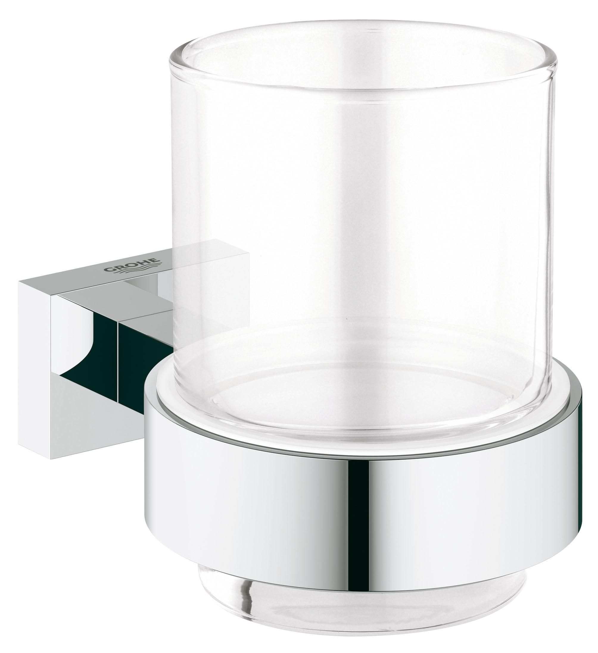 Grohe 40755001 Essentials Cube, хром (40755001)