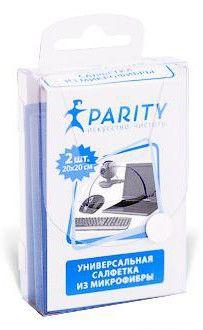 Чистящие салфетки Parity PC 24175