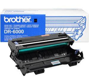 Барабан Brother DR-6000 Black DR6000