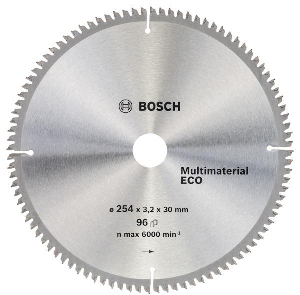 Диск отрезной Bosch 2608641807