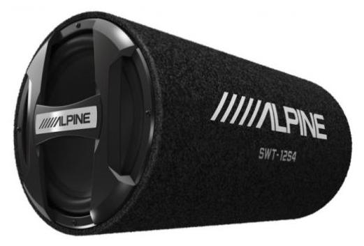 Сабвуфер автомобильный Alpine SWT-12S4