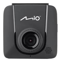 """Mio MiVue 600 - (с камерой, с экраном; 1920x1080; каналов в/а - 1/1; CMOS; 130° (по диагонали); ночной режим есть; microSD (microSDHC) до 32 Гб; Экран 2.3""""; GPS-модуль нет)"""