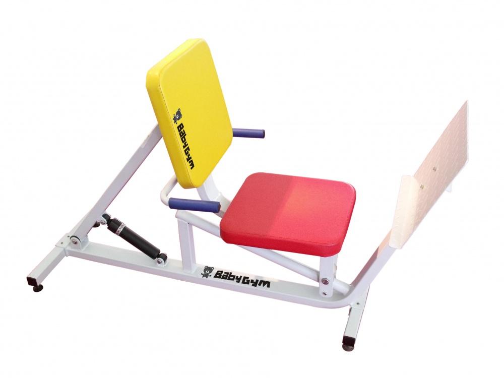 Baby Gym FE - 07, multicolor