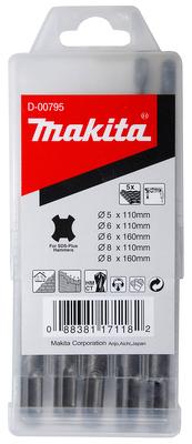 ����� ����� Makita D-00795