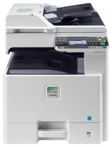 МФУ Kyocera FS-C8520MFP 1102MZ3NL0/1102MZ3NL1