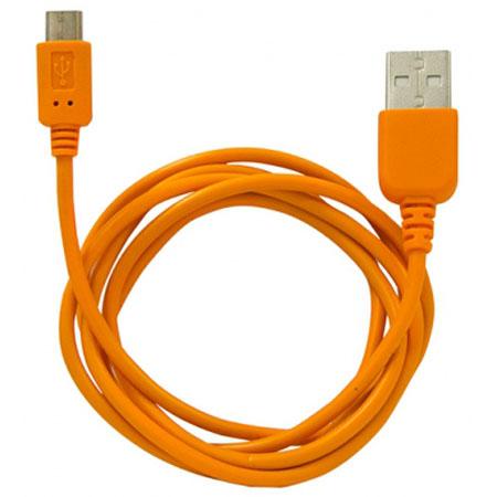 ������ USB - MicroUSB CBR 1 �. ���������