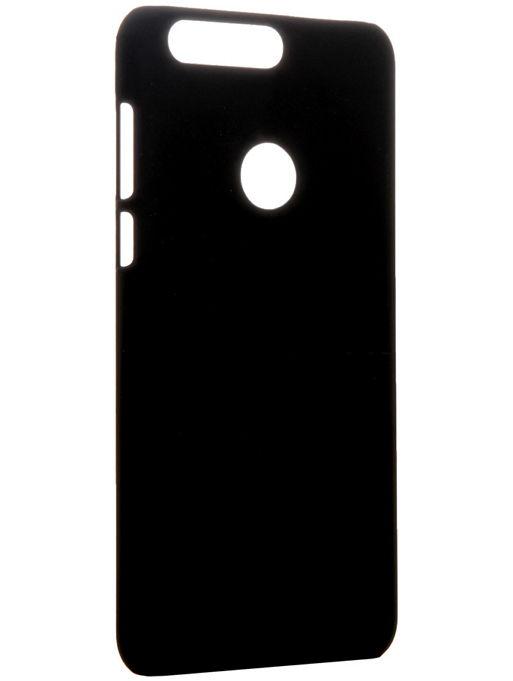 Чехол SkinBox Shield 4People T-S-HH8-002, Black