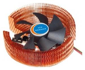 Процессорный кулер Ice Hammer IH-3776WV AMD