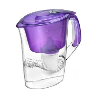 Фильтр для очистки воды Барьер-Стайл, pearl purple К44773