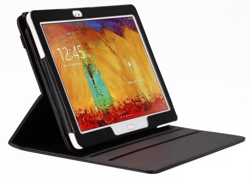 IT Baggage для Lenovo IdeaTab 2 A10-30 (ITLN2A103-2) black