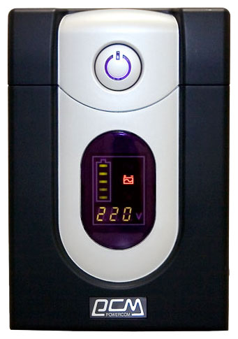 ��� Powercom Imperial IMD-2000AP