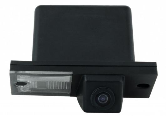 Камера заднего вида Incar VDC-079 для Hyundai H1, Gr.Starex