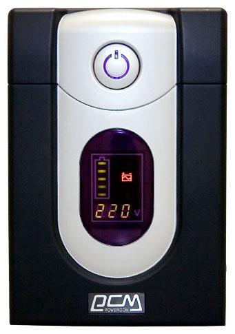 ��� Powercom Imperial IMD-3000AP IMD-3K0A-6C0-244U