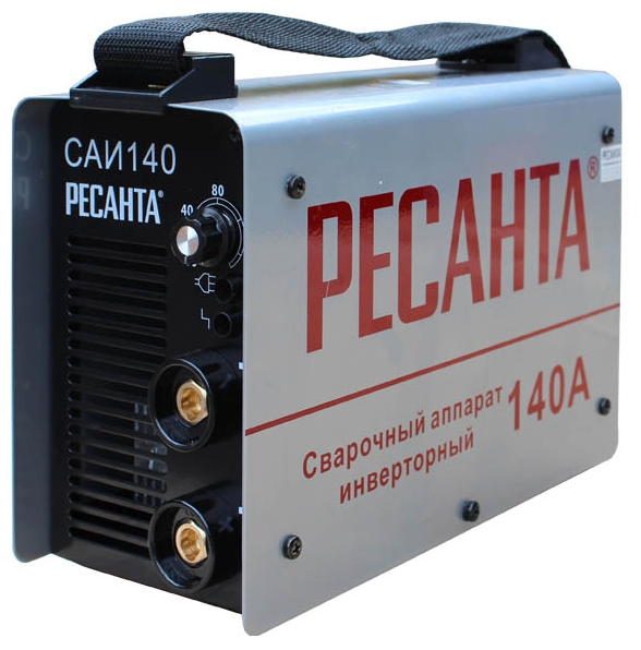 Сварочный аппарат Ресанта САИ-140 65/5